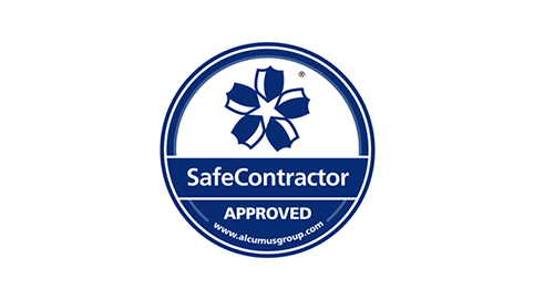SafeContractors Approved